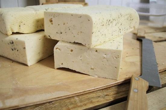 Сыр Чанах Тарусский 45% - фото 4727