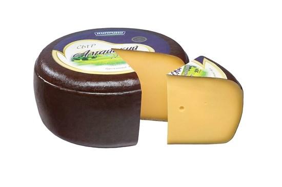 Алтайский сыр премиум 50% - фото 4733