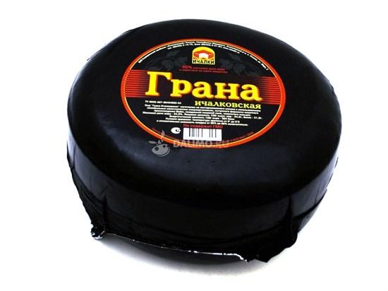 ГРАНА Ичалки сыр твердый - фото 4734