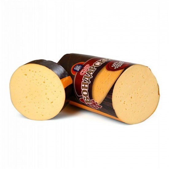 Бондарский цилиндр сыр 29% - фото 4736