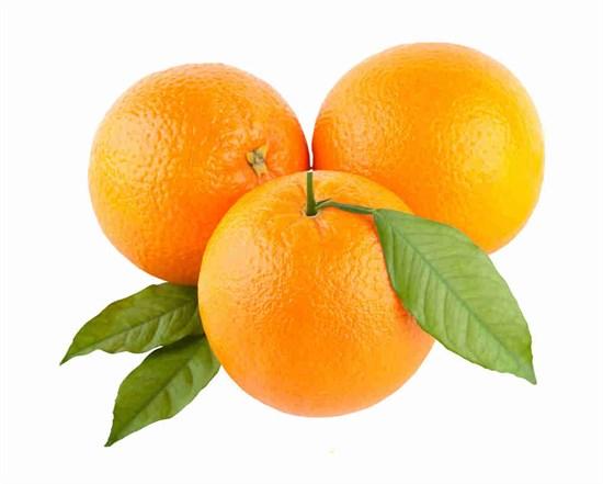 Апельсины - фото 4806