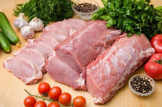 Свиной карбонад без кости - фото 4960