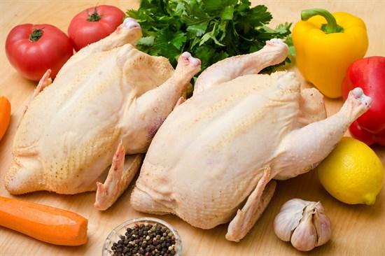 Курица питерская - фото 5044