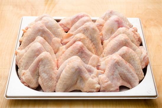 Куриные крылышки - фото 5061