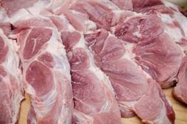Свиная лопатка без кости - фото 4946
