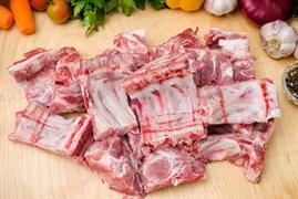 Свинной суповой набор