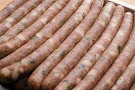 Колбаски французские - фото 5079
