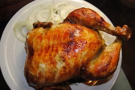 Курица-гриль 1 шт.